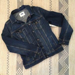 BRAND NEW Old Navy denim jacket
